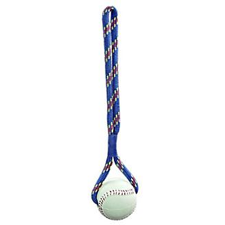 Votoy Rubber N Rope Ball Toys