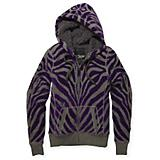 Born Free Fur Lined Womens Hoody 2010