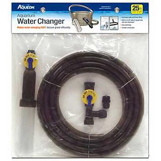 Aqueon Water Changers