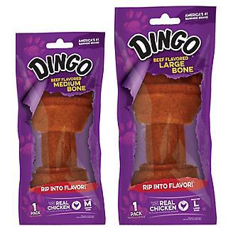 Dingo Beefy Bone