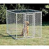 MidWest K-9 Chain Link Dog Kennel