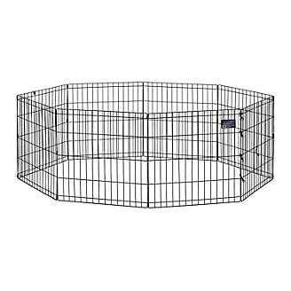 MidWest Pet Exercise Pen - 8 Panels