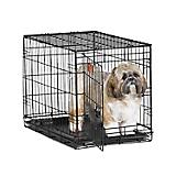 MidWest iCrate Folding DogCrate