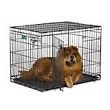 MidWest iCrate Double Door Dog Crate