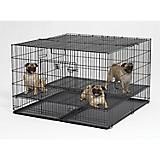 MidWest Puppy Playpen w/1
