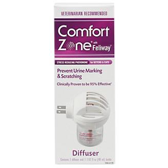 Comfort Zone W/Feliway
