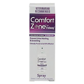 Comfort Zone Spray With Feliway