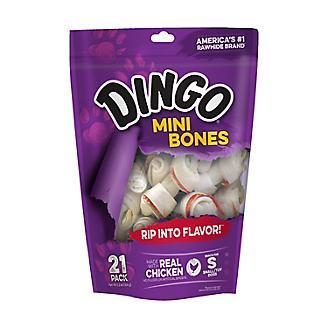 Dingo Bone Value Bag 9 oz