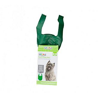 Biodegradable Pick-Up Bags