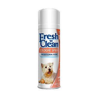 Fresh N Clean Fresh Floral Scent Pet Cologne