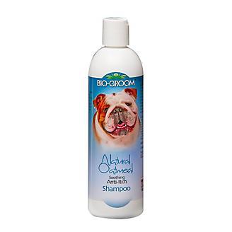 BioGroom Natural Oatmeal Anti-itch Shampoo