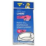 Cat Litter Box Liners