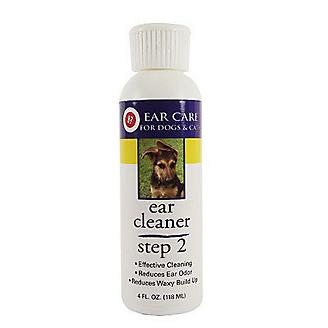 Miracle Care Ear Cleaner for Pets