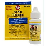 R-7 Ear Mite Treatment Dog and Cat