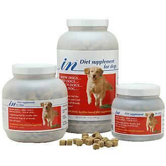 In Diet Dog Supplement - Red Label