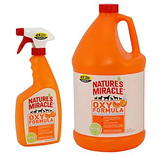 Orange-Oxy Power Stain and Odor Remover