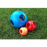 Paw-zzle Ball Dog Toy