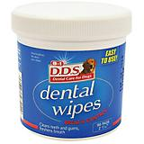 8 in 1 DDS Dental Wipes 90 Pads