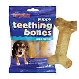 Sergeants Puppy Teething Bones 3 Pack
