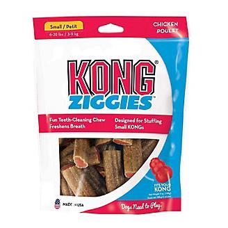 KONG Ziggies Dog Treat