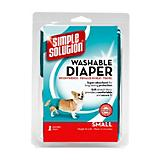 Simple Solution Washable Dog Diaper