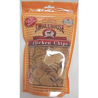 Smokehouse Chicken Chips Dog Treat