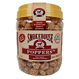 Smokehouse Chicken Poppers Dog Treat