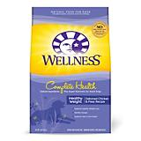 Wellness Complete Healthy Weight Dog Food