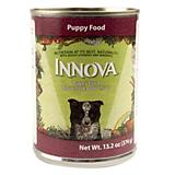 Innova Canned Puppy Food 12 Pack Case