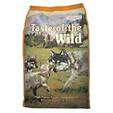 Taste Of The Wild High Prairie Dry Puppy Food