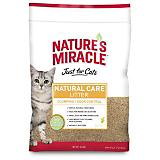 Natures Miracle Premium Corn Cob Cat Litter 18lbs