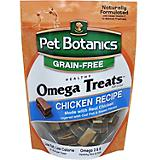 Pet Botanics Healthy Omega Dog Treat
