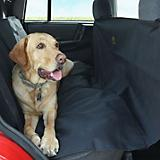 Outward Hound Back Seat Dog Hammock