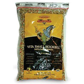 Sunseed Vita Small Hookbill Food