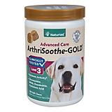 NaturVet ArthriSoothe Gold Pet Soft Chew - 180 ct