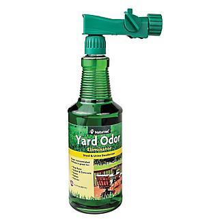 NaturVet Yard Odor Elminator Lawn Spray