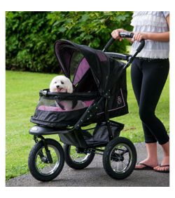 8217a64bfbd Pet Gear NV Pet Stroller - Dog.com
