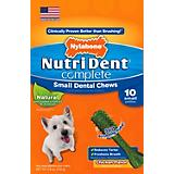 Nutri Dent Complete Chicken Small Dog Chew