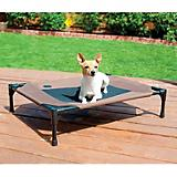 KH Mfg Chocolate Pet Cot