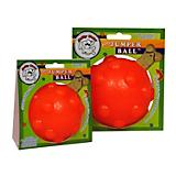 Jolly Pets Orange Jolly Jumper Ball Dog Toy
