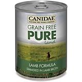 Canidae Grain Free Pure Land Can Dog Food