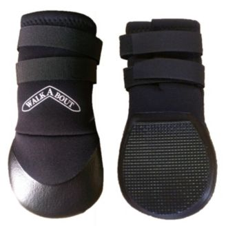 Image result for walkabout dog boots