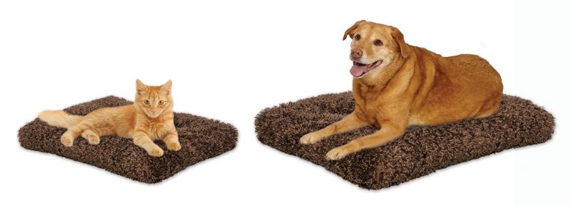 Midwest CoCo Chic Deluxe Pet Bed 42 inch