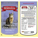 Missing Link Ultimate Feline Health Formula 6oz
