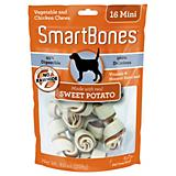 SmartBones Sweet Potato Dog Chew