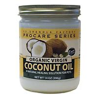 Image of Procare Series Organic Virgin Coconut Oil