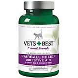Vets Best Hairball Relief Cat Supplement