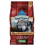 Blue Rocky Mountain Red Meat Dry Dog Food