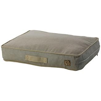 One for Pets Siesta Outdoor Dog Bed Brown