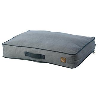 One for Pets Siesta Outdoor Dog Bed Blue